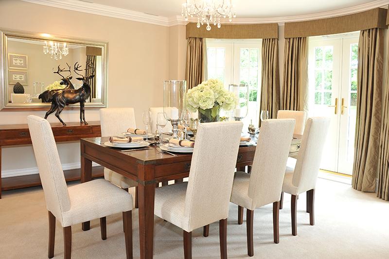 Living Room Furniture · Dining Room Furniture