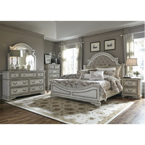 Magnolia Manor Bedroom Collection