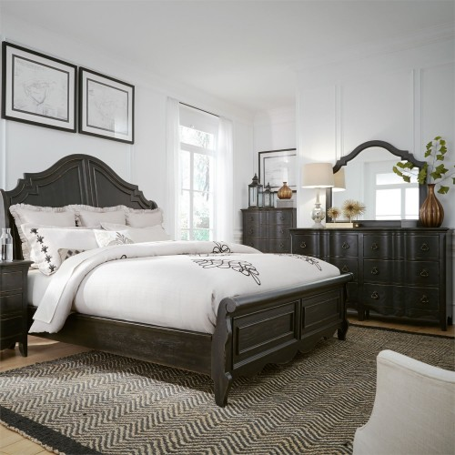 Chesapeake Bedroom Collection