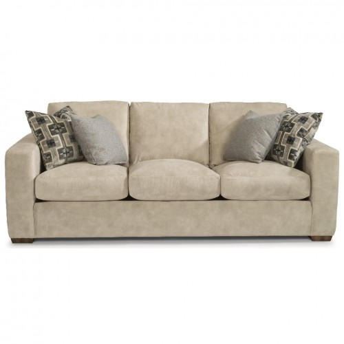 Collins Casual Three-Cushion Sofa