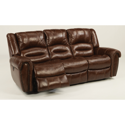Crosstown Double Reclining Sofa