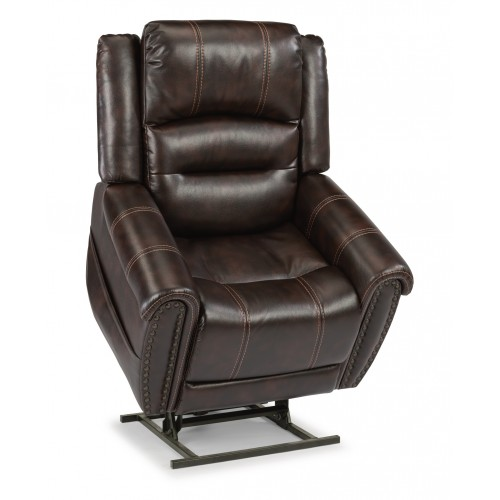 Oscar Power Lift Recliner with Power Headrest and Lumbar Support