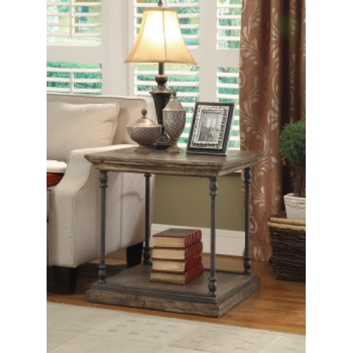 Corbin End Table
