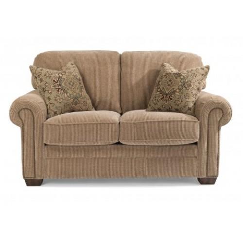 Flexsteel Vail Sofa Price: Wiggins Furniture, Inc.