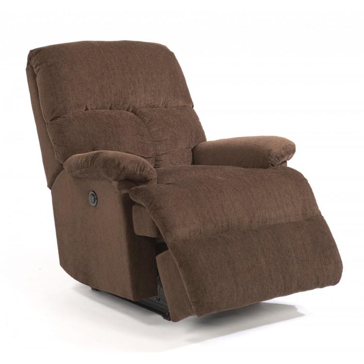 Wiggins Furniture Inc Triton Wall Away Recliner