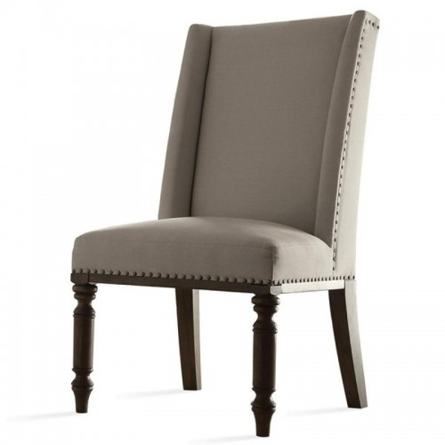 BELMEADE UPHOLSTERED CHAIR