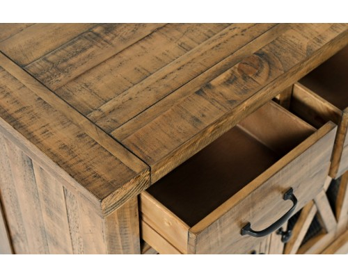 Telluride 2 Drawer Accent Chest