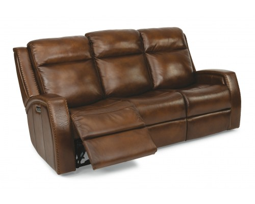 MUSTANG POWER RECLINING SOFA