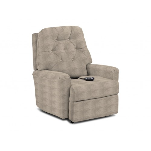 Cara Lift Recliner Gravel