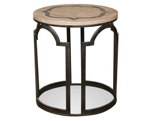 Estelle Round Side Table