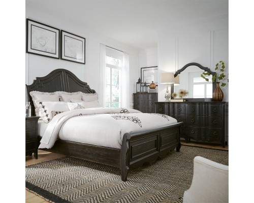 Chesapeake King Bed