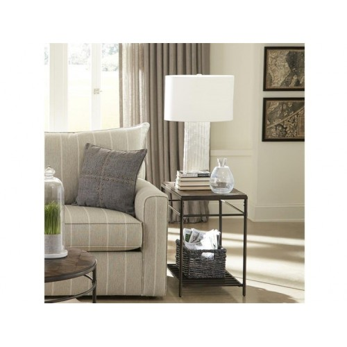 Hillcrest Chairside Table