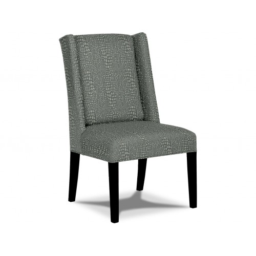 CHRISNEY DINING WING BACK CHAIR