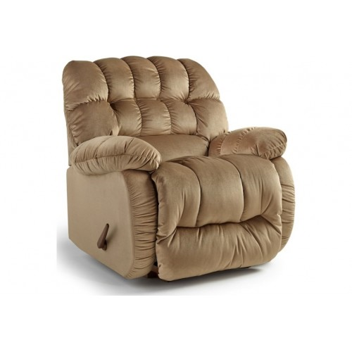 The Beast Roscoe Rocker Recliner