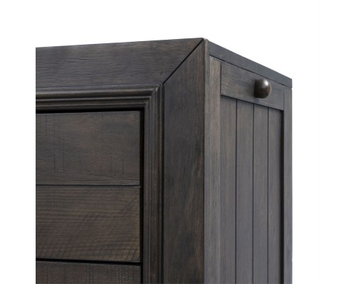 Catawba Hills Door Chest