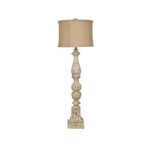 Bierstadt Buffet Lamp