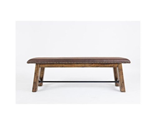 Cannon Valley Dining Bench
