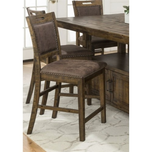Cannon Valley Counter Stool
