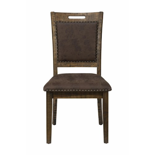 Cannon Valley Upholstered Chair