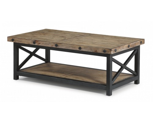 Carpenter Rectangle Coffee Table