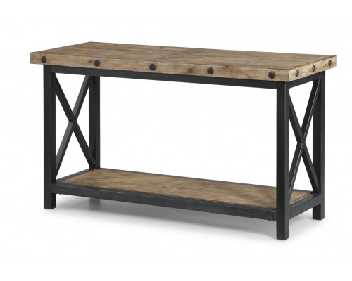 Carpenter Console Table