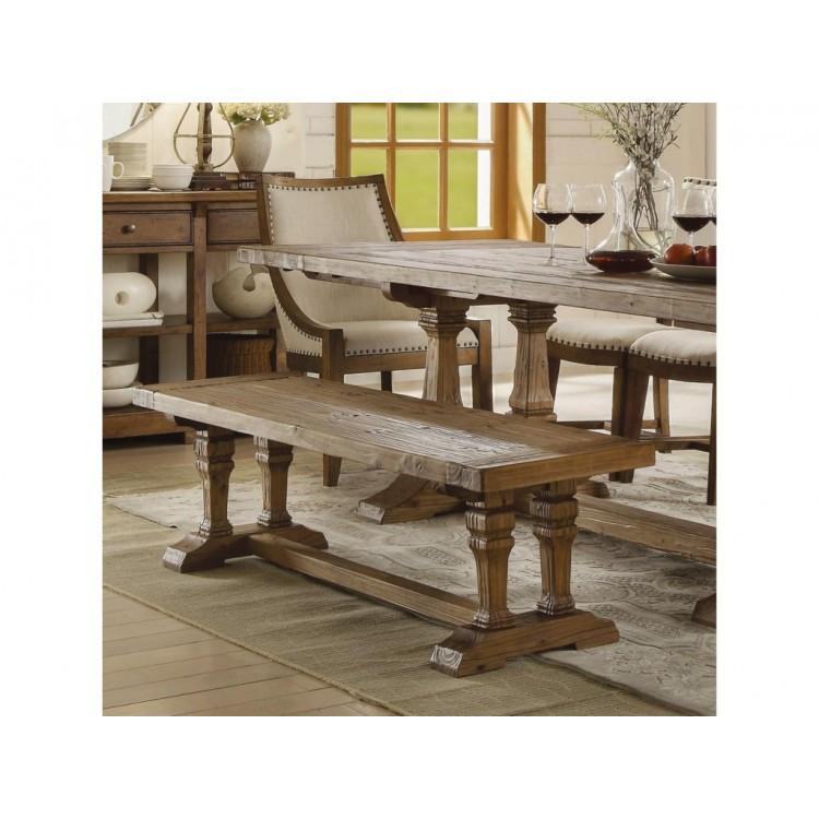 Wiggins Furniture Inc Hawthorne Dining Bench