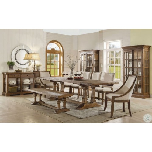 Hawthorne Dining Table