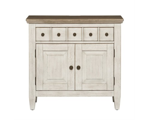 Heartland Bedside Chest