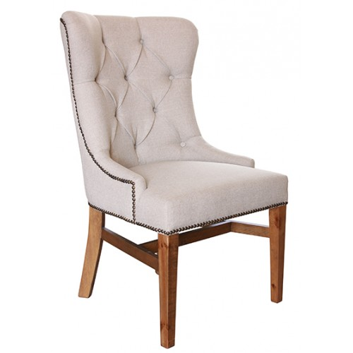 HABILLO UPHOLSTERED CHAIR