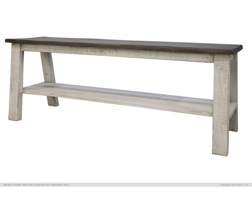 Stone Counter Bench