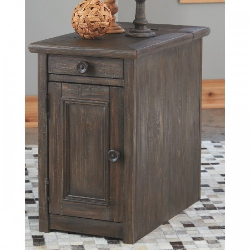 WYNDAHL CHAIR SIDE TABLE