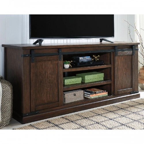 BUDMORE TV CONSOLE