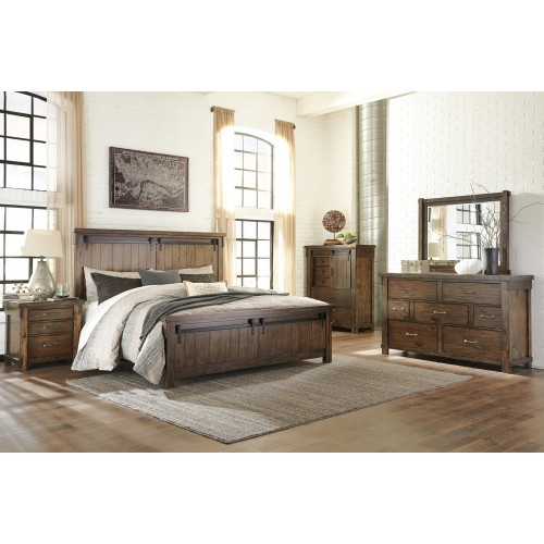 Lakeleigh Bedroom Collection