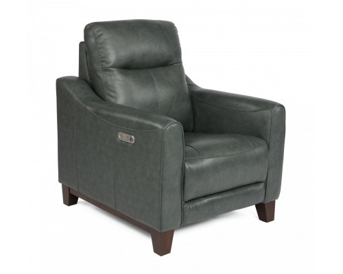 Forte Power Recliner with Power Headrest
