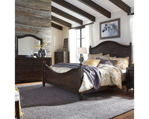 Catawba Hills Bedroom Collection