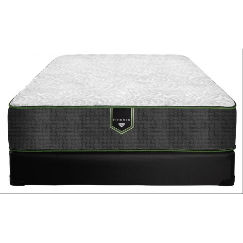 Kettering Hybrid Luxury Firm Mattress