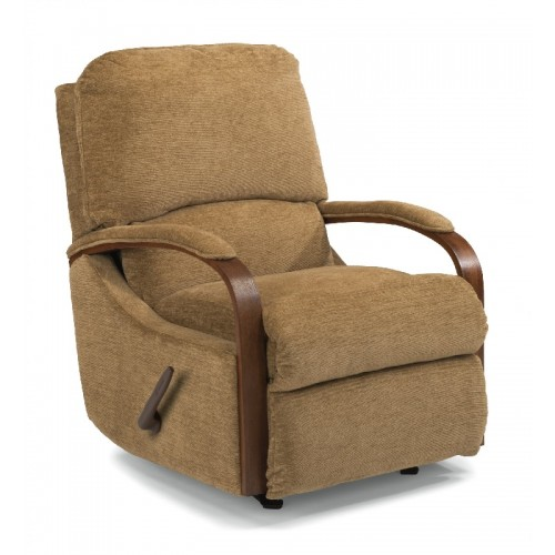 Woodlawn Rocking Recliner