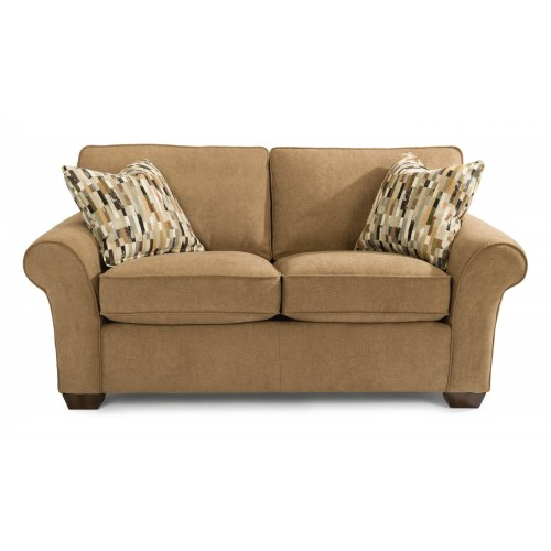 Vail Fabric Loveseat